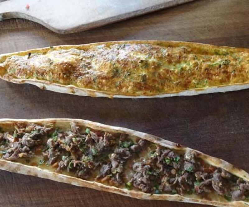 Eşsiz lezzet Karacasu pidesi tescillendi
