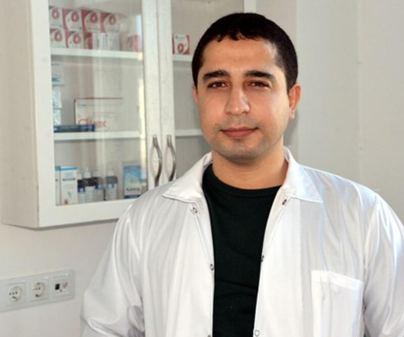 Doktora tehdit ve hakarete 5 bin 660 lira ceza