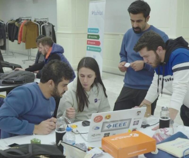 Stajyer öğrenci işbaşı yapabilecek | Video