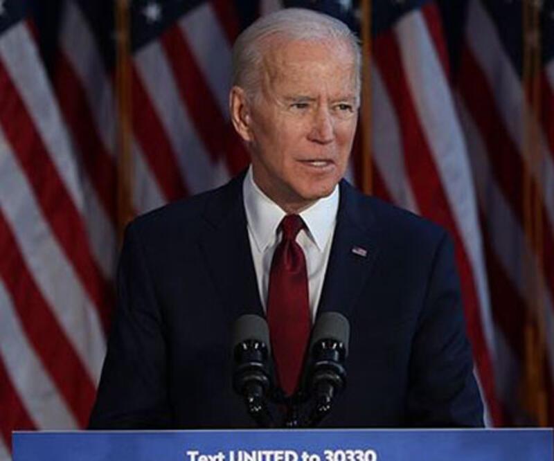 Arizona'daki seçim sonuçları Biden lehine tescil edildi
