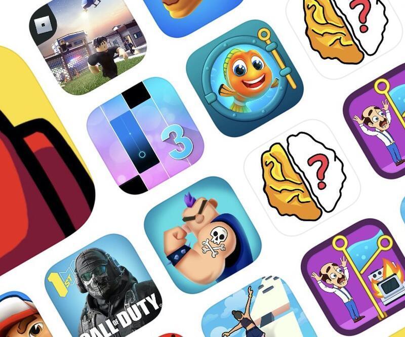 En iyi iPhone uygulamaları ve oyunları belli oldu