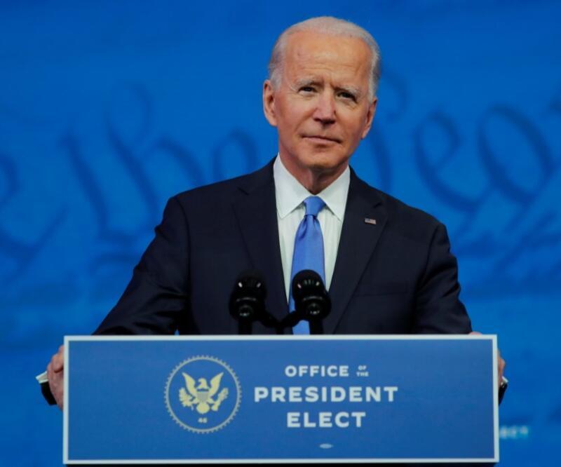 Son dakika... Joe Biden'ın ABD başkanlığı resmi olarak onaylandı