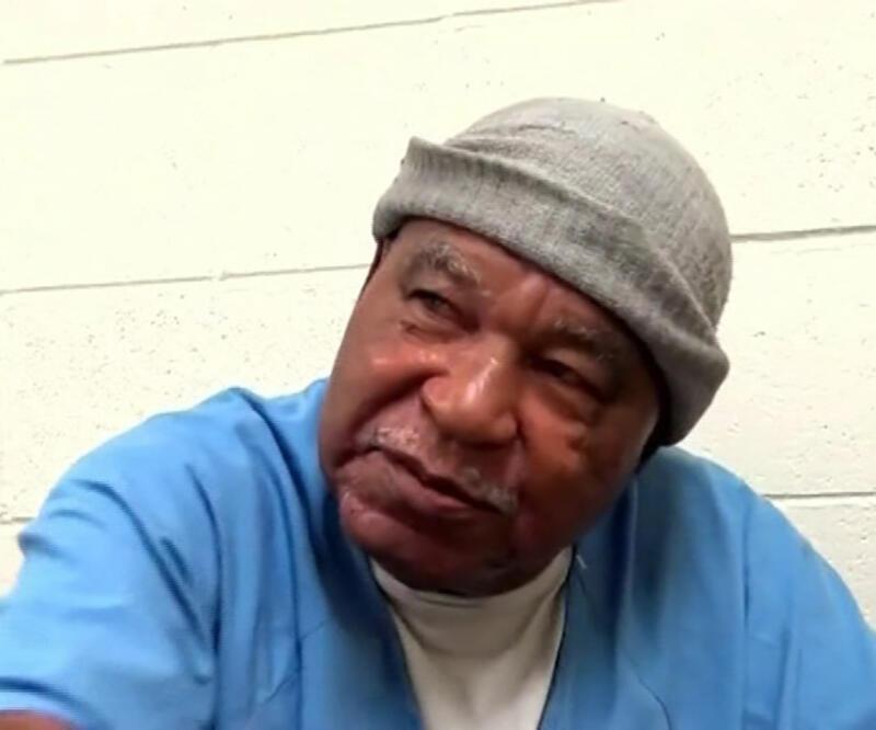 ABD'nin en tehlikeli katili öldü   Video