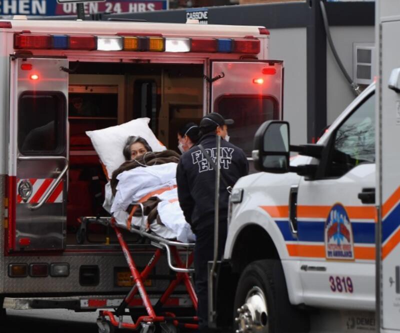 Artan vakalar sonrası ABD'de tartışma yaratan ambulans hizmeti kararı
