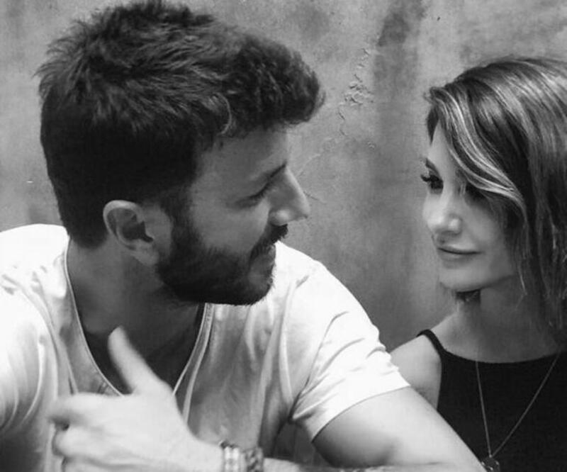 Rojda Demirer-Ulaş Kıyak evlilik yolunda ilk adımı attı