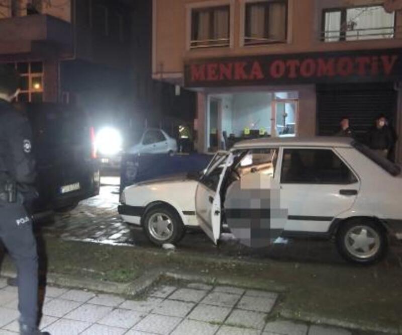 Tartıştığı 2 husumetlisini tüfekle öldürdü | Video