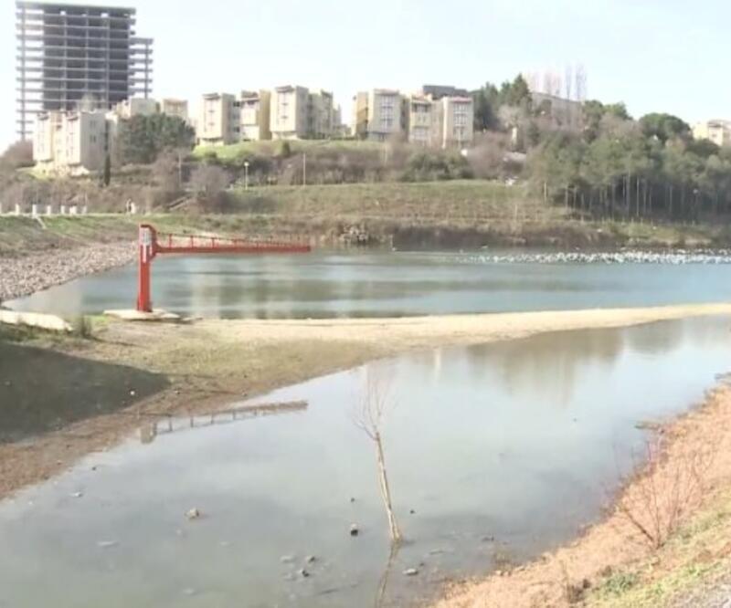 Yağmur hasadı başladı... Yüzde 40 su tasarrufu sağlıyor