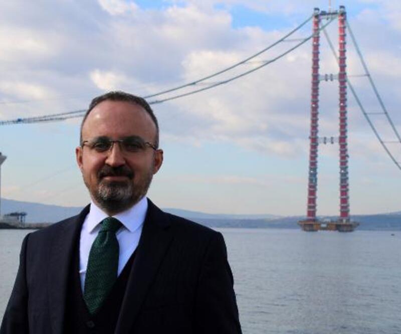 Çanakkale Köprüsü için yıl sonu müjdesi