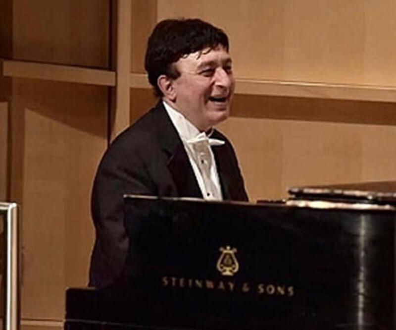 ABD'de Türk müziğinin tanınan sesi Nedim Katgı hayatını kaybetti