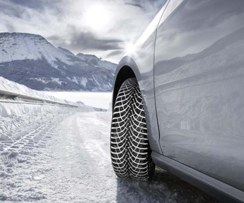 Karlı havada araç kullanırken bu kurallara dikkat!