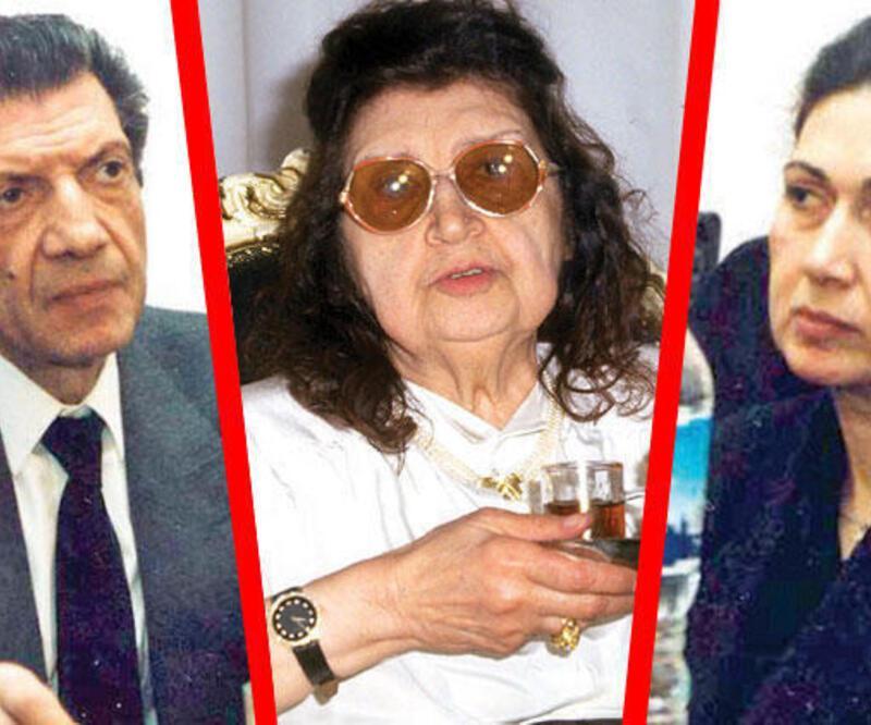 Matild Manukyan serveti! Matild Manukyan ve oğlu Kerope Çilingir kimdir?