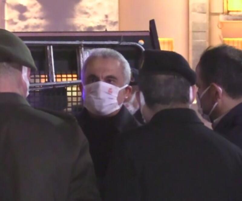 Kastamonu Valisi açıkladı: Hastaneler dolma noktasında