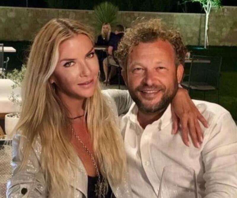 Ivana Sert, Sezer Demirci'den evlilik teklifi aldı!