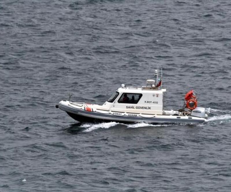Marmara Denizi'nde kaybolan balıkçının cansız bedeni bulundu