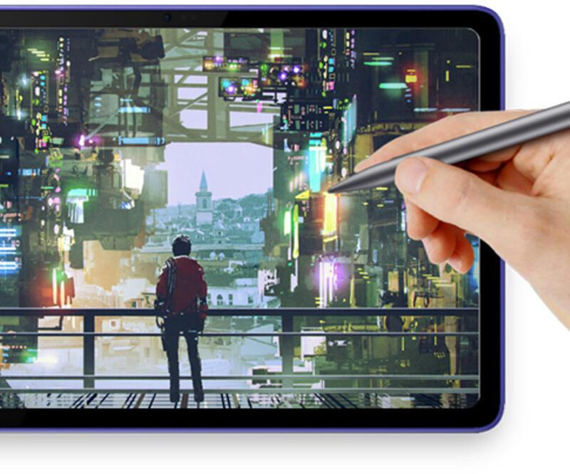 Büyük ekran, dayanıklı pil ve güçlü kablosuz bağlantı