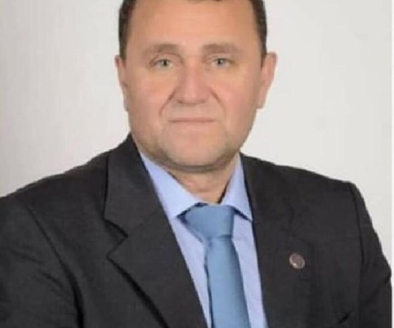 Gönen Umum Ağaç İşleri ve Sanaatkarları Odası Başkanı Şentürk, koronavirüs nedeniyle hayatını kaybetti