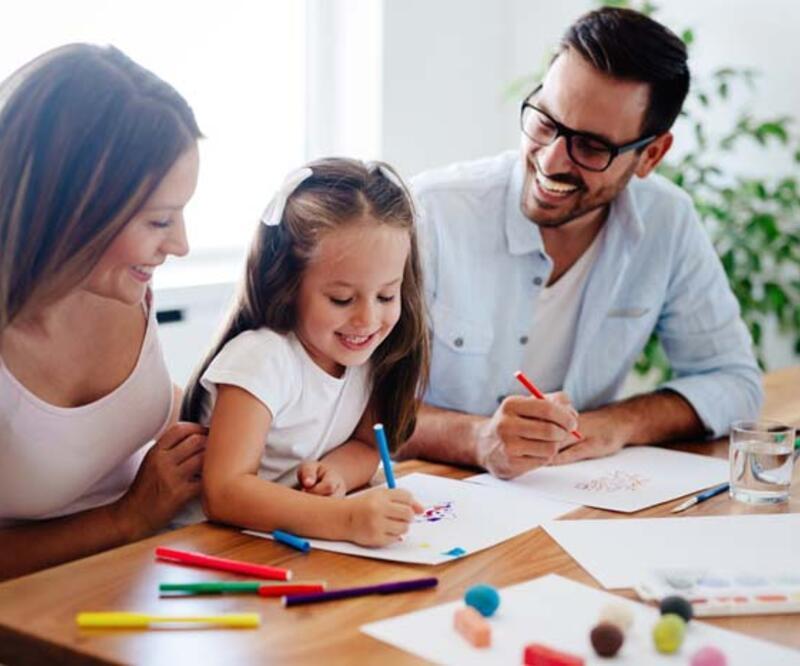 Pandeminin psikolojik etkilerini aile içi aktivitelerle yönetin