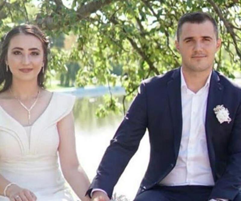 Başından vurduğu eşinin intihara kalkıştığını söyleyen polise75 yıl hapis istemi