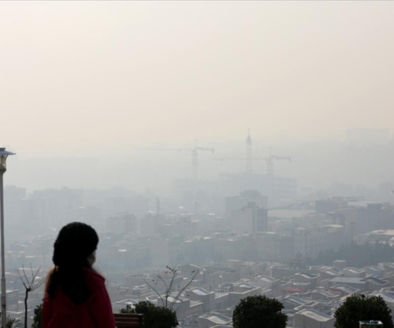 İstanbul'da hava kirliliği 5 yılda yüzde 21 azaldı