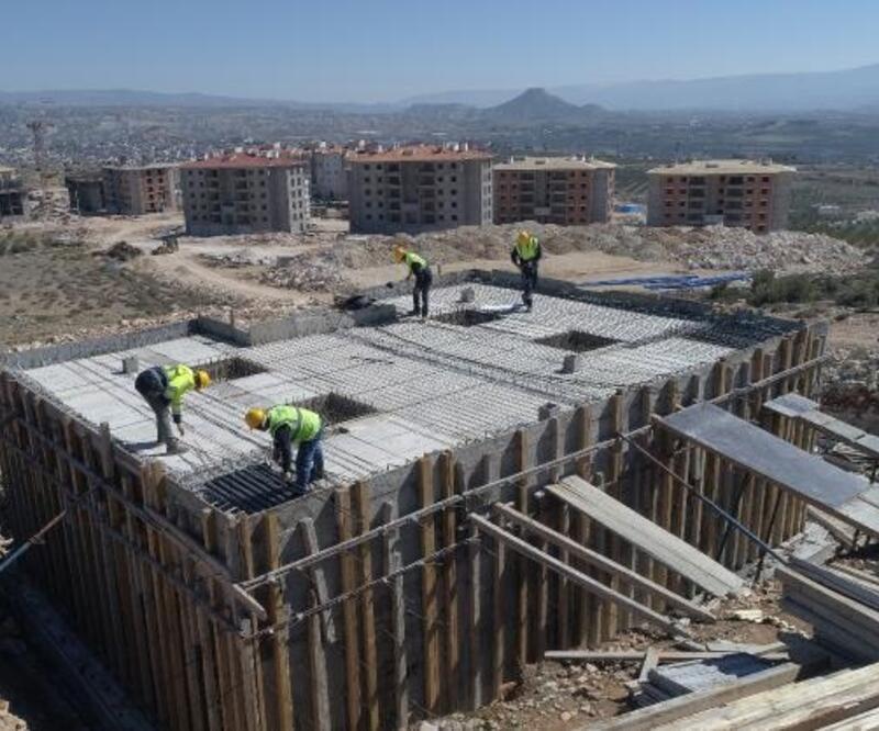 MESKİ'den Mut'ta 1 milyon 710 bin TL'lik yatırım