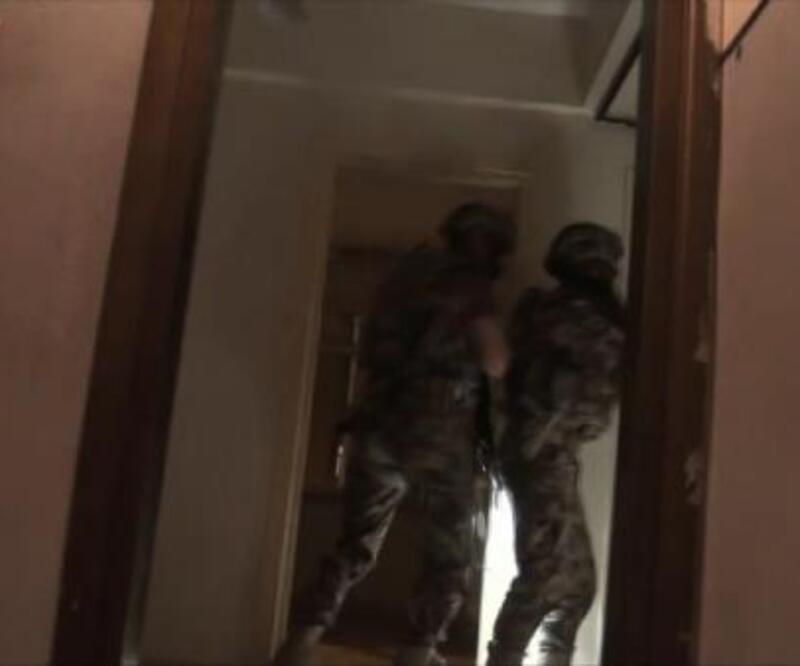 Son dakika! İstanbul'da 10 ilçede terör örgütü DEAŞ'a yönelik operasyon