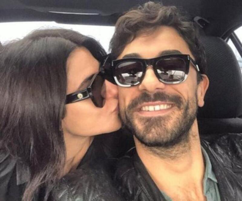 Nesrin Cavadzade ve Gökhan Alkan aşkı bitti