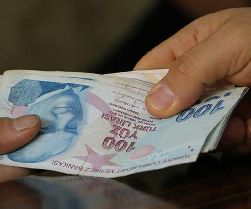 Kısa çalışma ve işsizlik ödemeleri hesaplara yatıyor