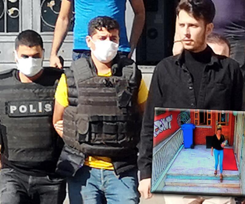 Melek'in katil zanlısı kardeşi konuştu! Kan donduran ifade