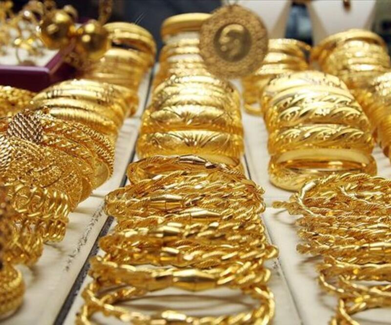 Çeyrek altın ne kadar, bugün gram altın kaç TL? 16 Haziran altın fiyatları 2021! Canlı Cumhuriyet altını, 22 ayar bilezik fiyatı!