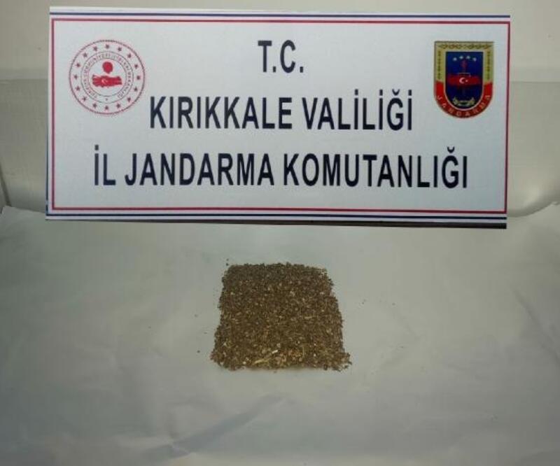 Kırıkkale'de 'huzur ve güven uygulaması'