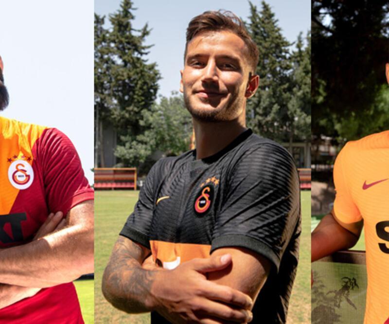 Son dakika... Galatasaray 18 saatte 5 milyon 735 bin TL kazandı