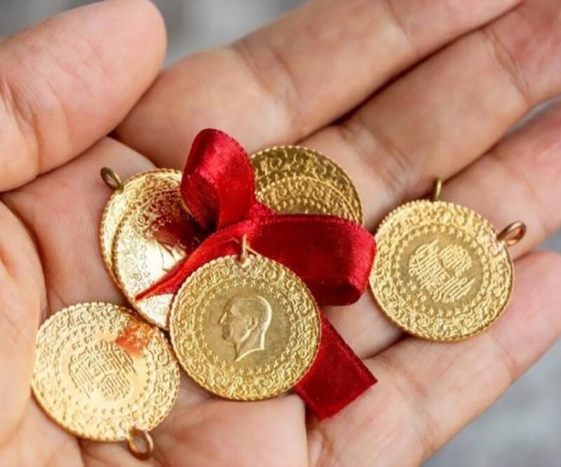 4 Ağustos altın fiyatları 2021! Çeyrek altın ne kadar, bugün gram altın kaç TL? Cumhuriyet altını, 22 ayar bilezik fiyatı!