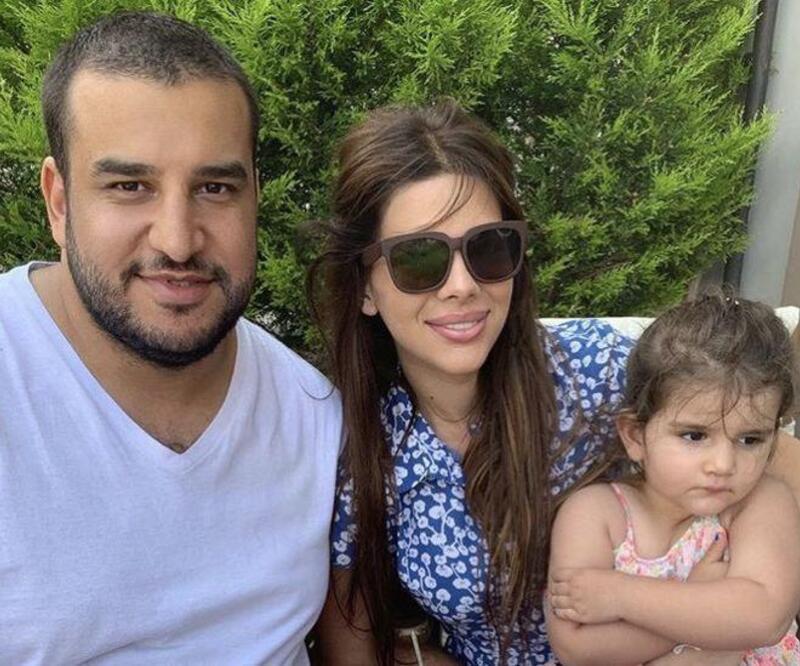 Damla Ersubaşı ve boşandığı eşi Mustafa Can Keser barıştı!