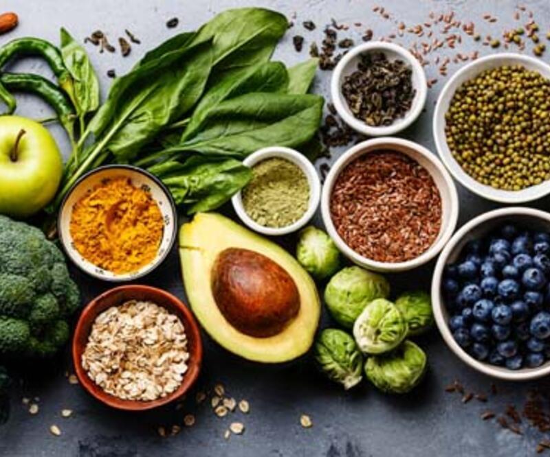 Güçlü bağışıklık için 6 maddede antioksidan dopingi! İşte antioksidan zengini besinler