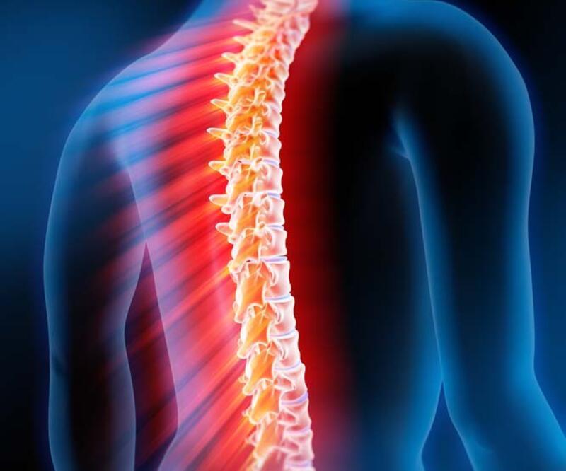Uykudayken artan hareket ettikçe azalan bel ağrısına dikkat! Sebebi bu hastalık olabilir