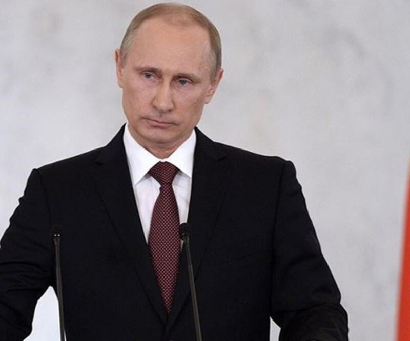 Rusya Devlet Başkanı Putin ile Ürdün Kralı 2. Abdullah görüştü