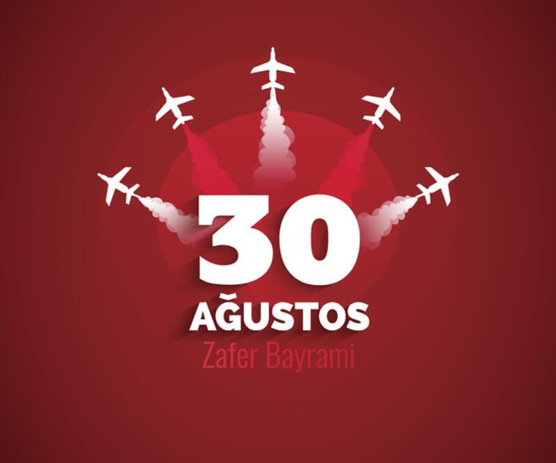 30 Ağustos Zafer Bayramı mesajları, fotoğrafları, görselleri   Resimli, anlamlı, kısa 30 Ağustos sözleri ve kutlama mesajı