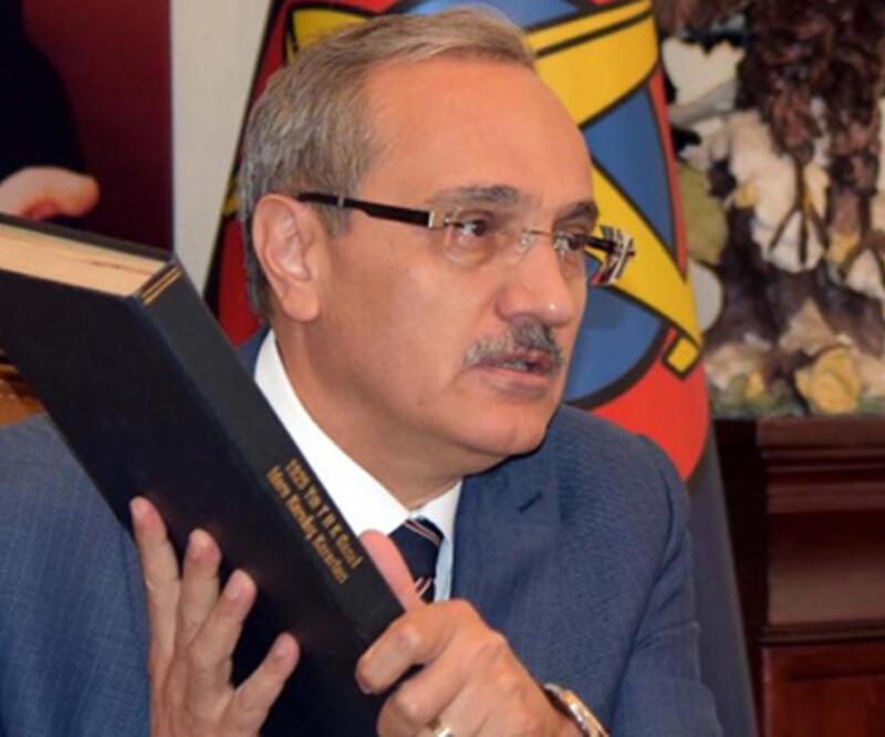 THK Başkanı Aşçı'dan istifa kararı