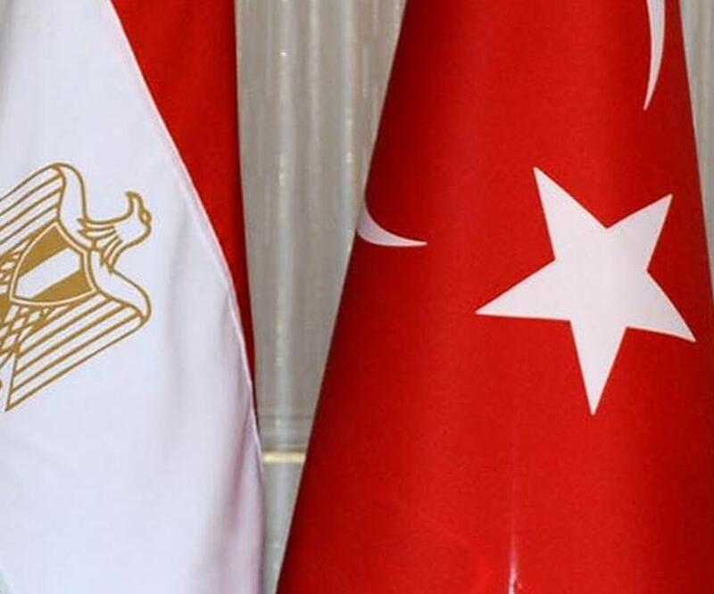 Dışişleri Bakanlığı'ndan Mısır açıklaması