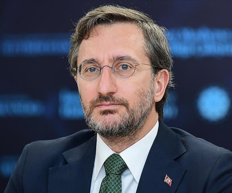 Fahrettin Altun'dan videolu 12 Eylül mesajı