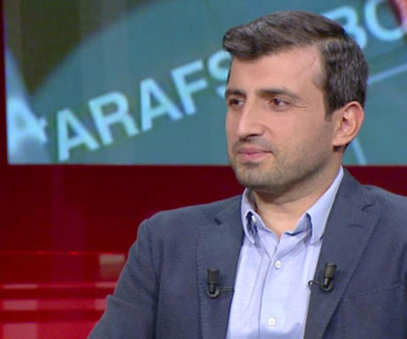 Son dakika... Selçuk Bayraktar CNN TÜRK'te