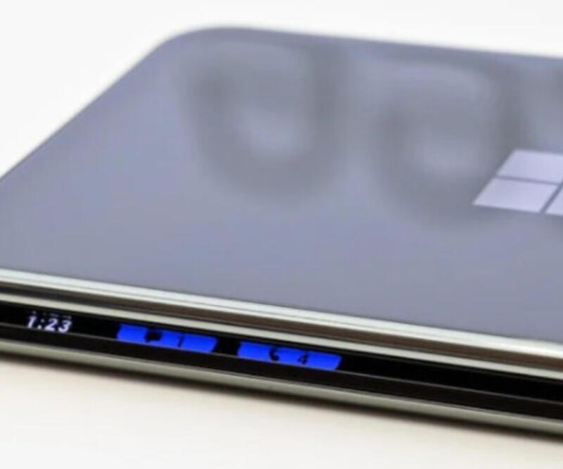 Surface Duo 2 birçok iyileştirme ile birlikte geliyor.