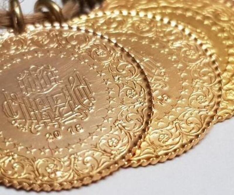 Altın fiyatları 27 Eylül 2021 canlı! Çeyrek altın ne kadar, bugün gram altın kaç TL?