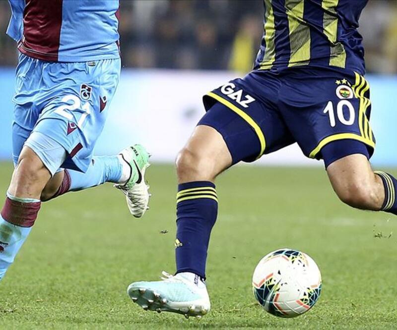 Trabzonspor Fenerbahçe derbisi ne zaman, saat kaçta, hangi kanalda? TS – FB muhtemel 11'leri