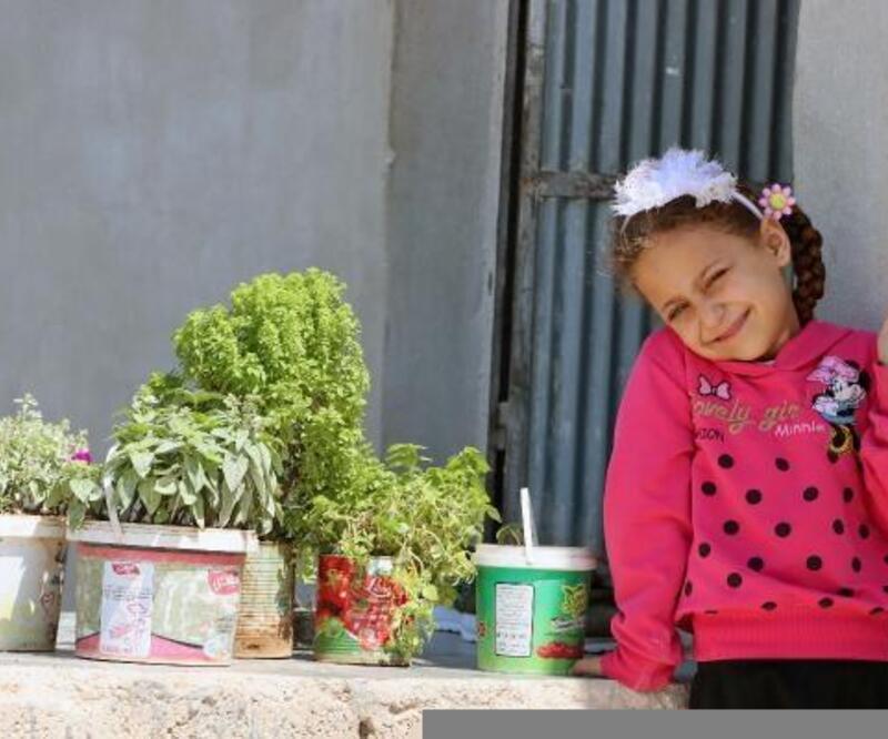 İHH Suriye'de 16 bin 239 briket ev inşa etti