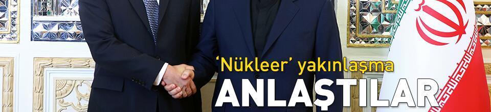 'Nükleer' yakınlaşma! Anlaşma sağlandı