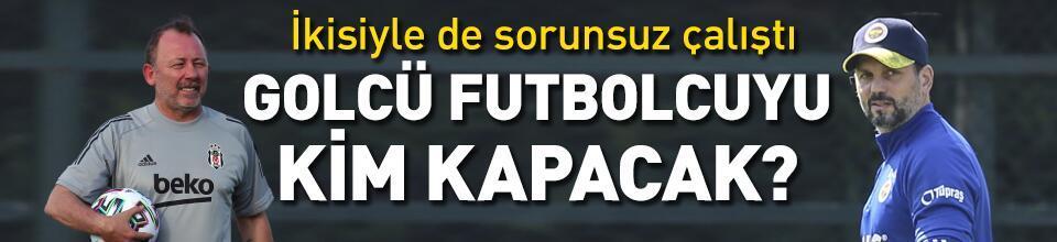 Fenerbahçe ve Beşiktaş'ın Papiss Cisse rekabeti!