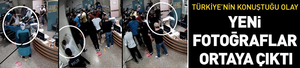 Türkiye'nin konuştuğu olayda yeni fotoğraflar