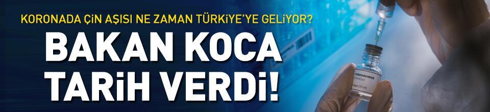 COVID-19'da aşı ne zaman gelecek? İstanbul'da son durum ne?