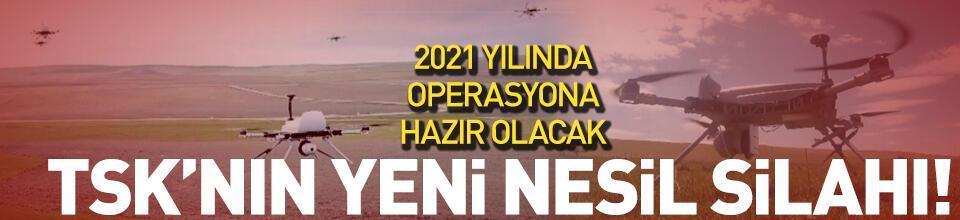 Türkiye'nin İHA ordusu büyüyor